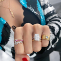 Love ring 2