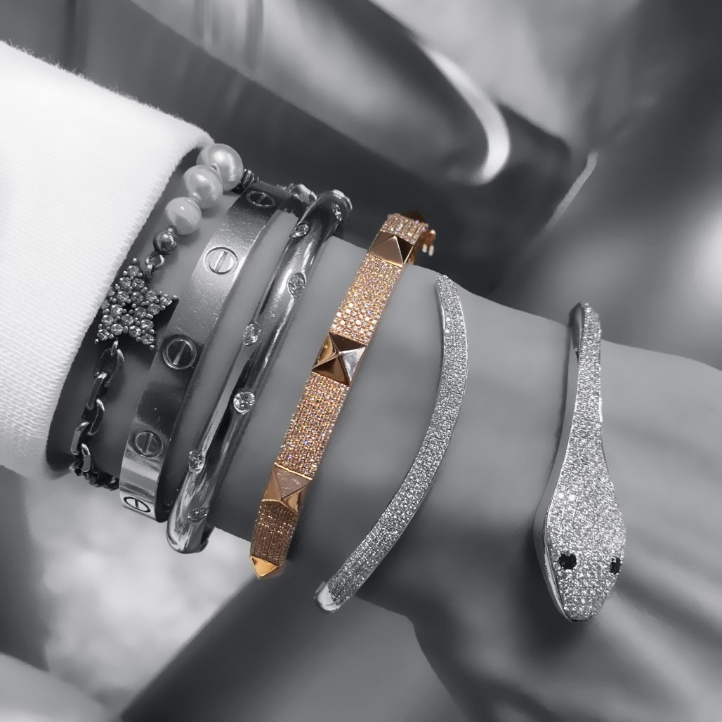 The Luxor Bracelet-paris-filter