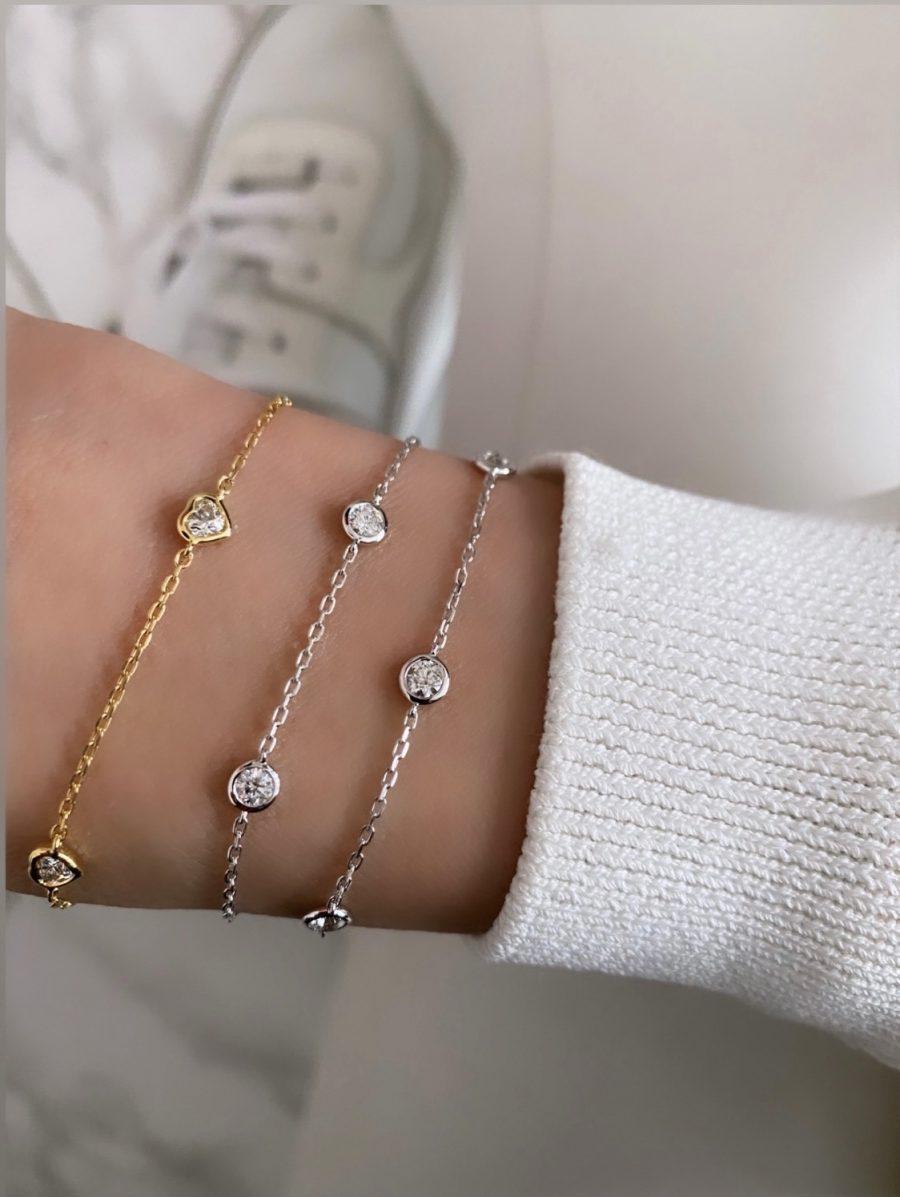 Spectacle Bracelet