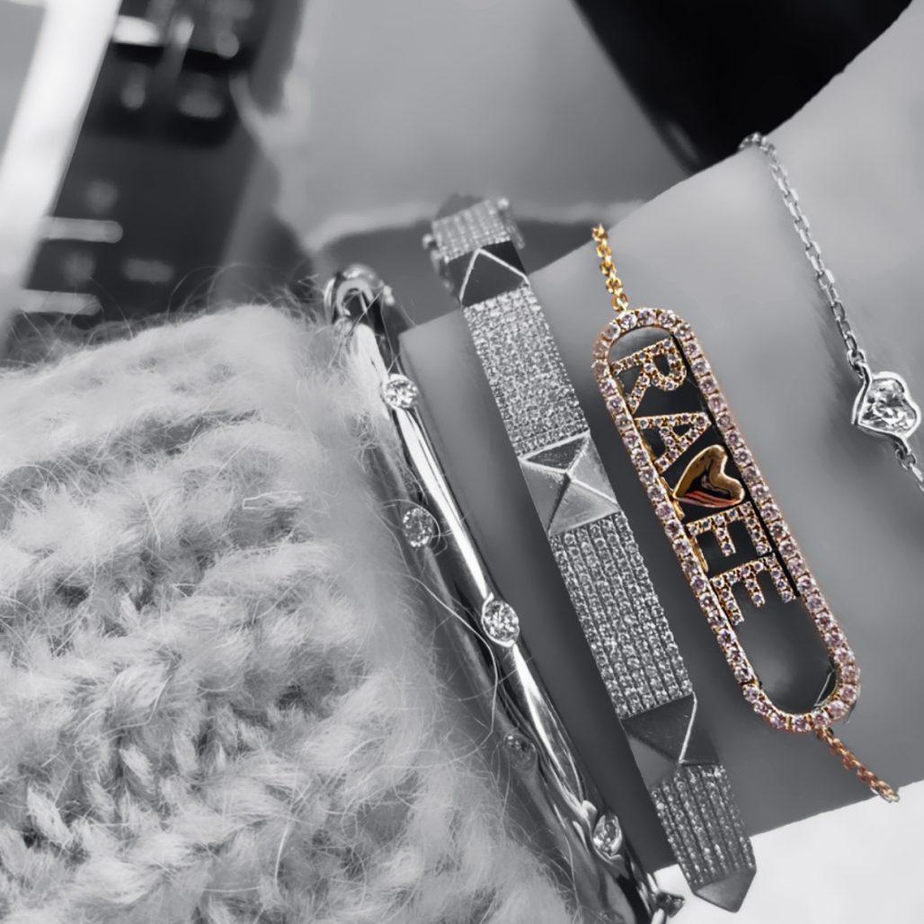 Mini Slider Bracelet-paris-filter